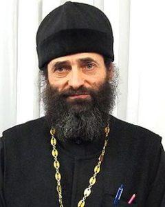 Иеромонах Макарий (Маркиш), руководитель службы коммуникации Иваново-Вознесенской епархии