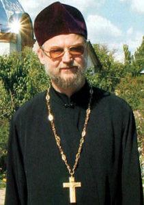 Протоиерей Василий Мазур